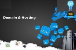 domain&hosting